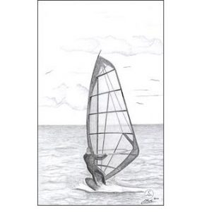 Windsurfer Ostsee