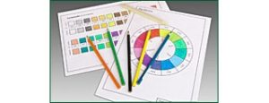 Farbtabelle / Farbkreis