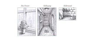 Drei kleine Skizzen